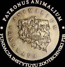 Fundacja Patronus Animalium: Logo